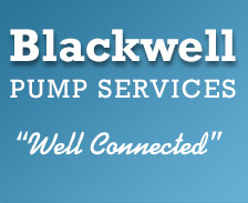 Blackwell Pump Services